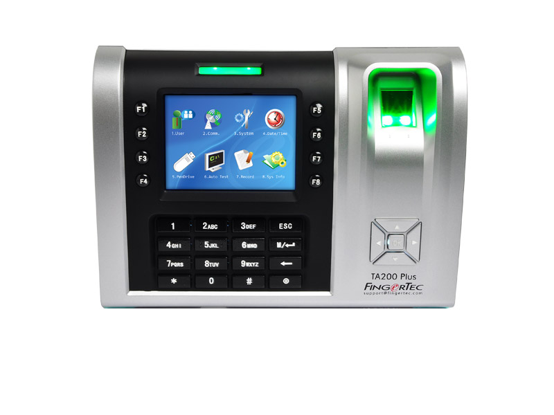 Best Biometric Devices for Attendance | FingerTecUSA